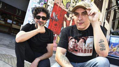 Photo of La banda del Indio pidió a los fans que no vayan a Epecuén porque el show no será en directo