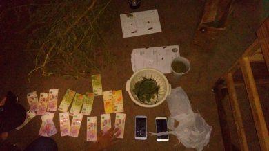 Photo of Desarticulan venta de droga y detienen una persona en General Pico