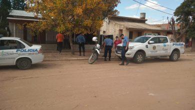 Photo of Esclarecen abigeato ocurrido en un campo entre Castex y Monte Nievas