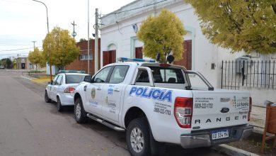 Photo of Vacunaron a todos los policías de Eduardo Castex
