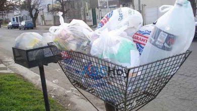 Photo of A partir de hoy cambia el horario de recolección de residuos