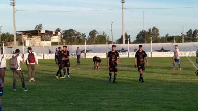 Photo of El clásico castense terminó en empate, ambos siguen punteros