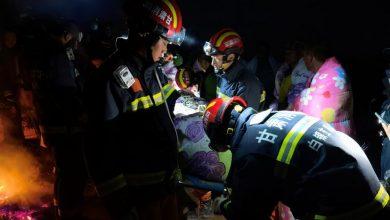Photo of Tragedia en China: 21 corredores murieron de frío durante una carrera de 100 K