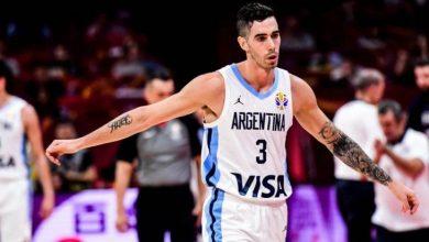Photo of Otro argentino en la NBA: Luca Vildoza jugará en los New York Knicks