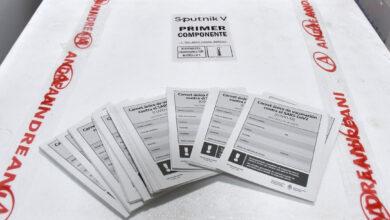 Photo of La Pampa recibió 4200 dosis de vacunas contra COVID-19