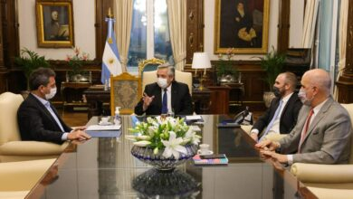 Photo of Monotributo: no se cobrará el retroactivo y el Gobierno analiza más medidas de alivio fiscal