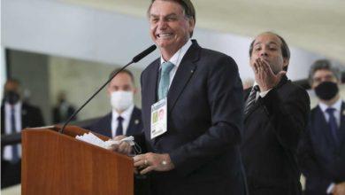 Photo of Ahora sí: la Copa América será en Brasil, por ahora en cuatro sedes y sin público