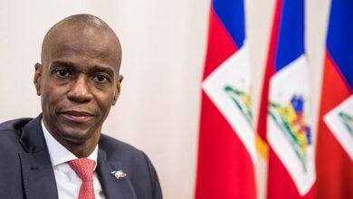 Photo of Asesinaron al presidente de Haití en un ataque en su residencia