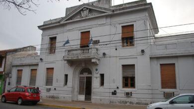 Photo of Motín en la Alcaidía de Pico, presos y policías heridos