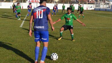 Photo of Estudiantil perdió con Ferro de Alvear en un amistoso