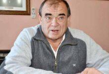 Photo of Falleció el exintendente de Vértiz, Omar Canonero