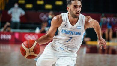 Photo of Argentina ganó y se metió en cuartos de final