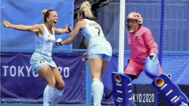 Photo of Las Leonas vencieron a Alemania y se metieron en semifinales de los Juegos Olímpicos de Tokio