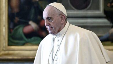 Photo of Interceptaron en Milán una carta con tres balas dirigida al papa Francisco