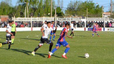 Photo of Se vienen los cruces: Racing vs Sportivo Realicó y Estudiantil vs Ranqueles