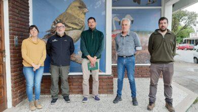 Photo of Reserva Provincial Parque Luro: está en funciones el nuevo intendente