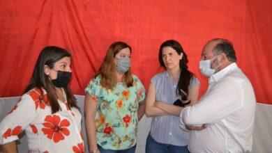 Photo of Juntos por el Cambio hizo base en Castex