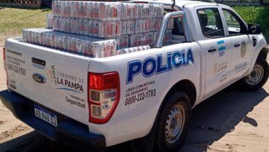 """Photo of Robo a la distribuidora, """"hicieron copias de llaves sin que el dueño sepa"""" dijo el comisario Bustos"""