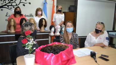 Photo of Con lo recaudado en un remate, Asociación Soles compró importantes elementos