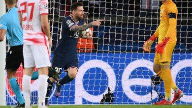 Photo of Con dos goles de Messi, el PSG lo dio vuelta y derrotó al Leipzig
